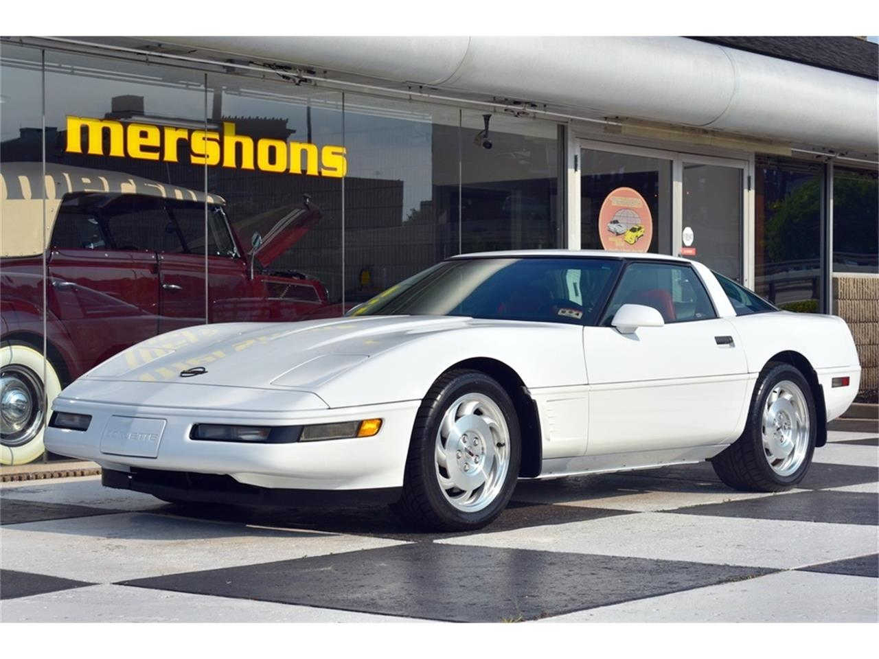 Picture of '95 Corvette - OBFT