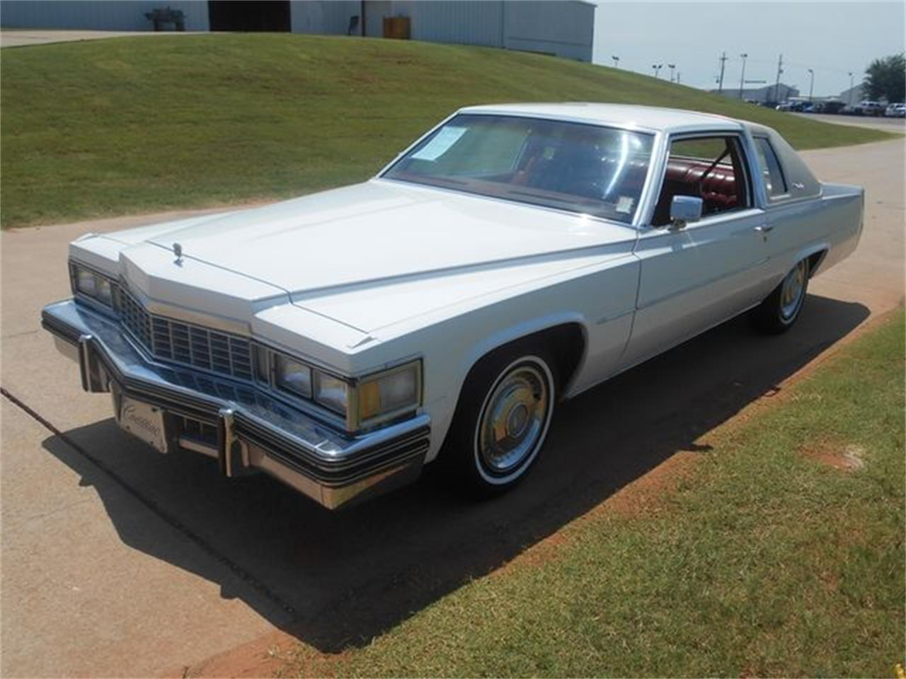 Picture of '77 Coupe DeVille - OBG2