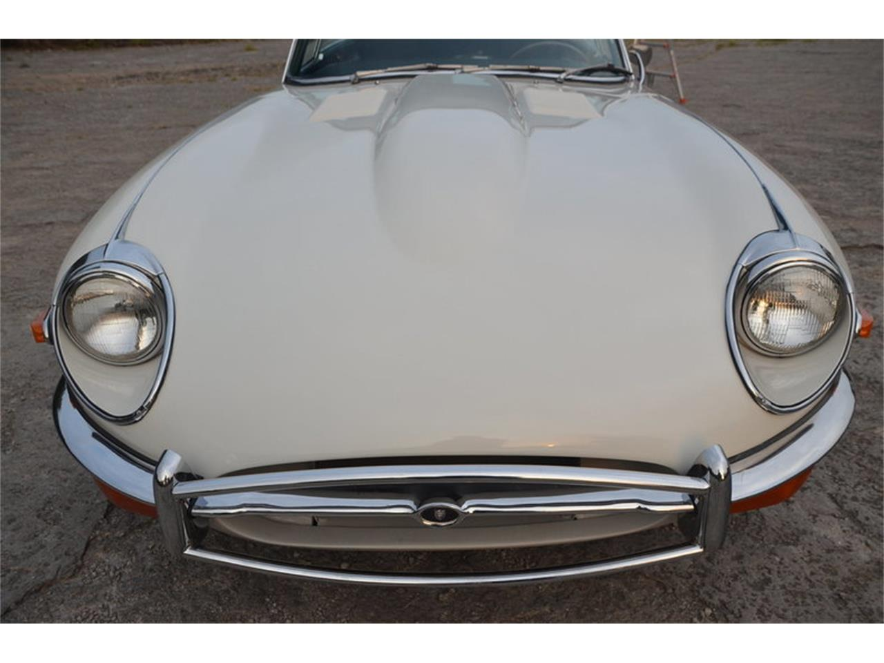 Large Picture of '71 E-Type - OBGE