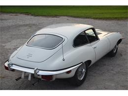 Picture of Classic '71 Jaguar E-Type - $52,000.00 Offered by Frazier Motor Car Company - OBGE