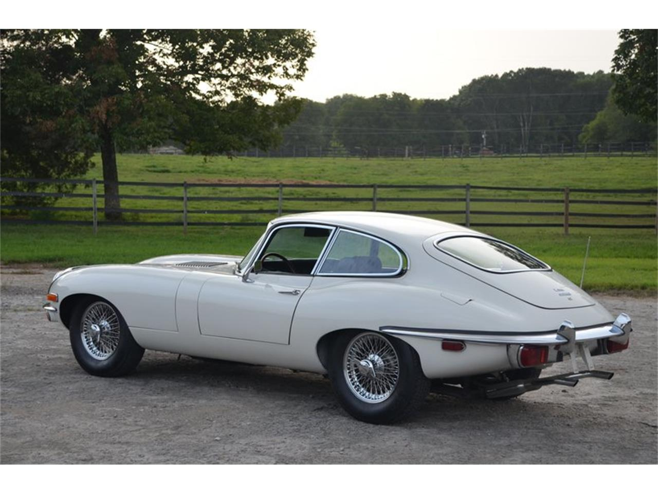 Large Picture of '71 Jaguar E-Type - $52,000.00 - OBGE