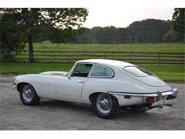 Picture of '71 E-Type located in Lebanon Tennessee - OBGE