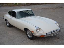 Picture of '71 E-Type - $54,500.00 Offered by Frazier Motor Car Company - OBGE