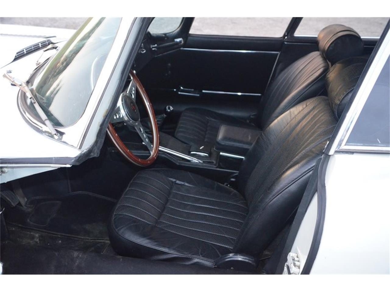 Large Picture of 1971 Jaguar E-Type - $52,000.00 Offered by Frazier Motor Car Company - OBGE