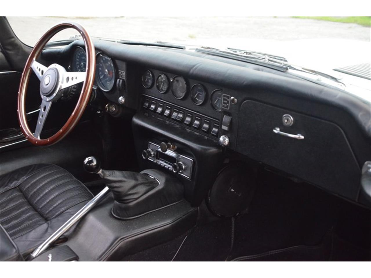 Large Picture of Classic 1971 E-Type - $52,000.00 - OBGE