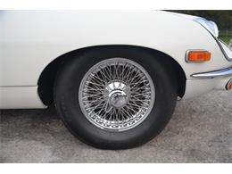 Picture of Classic 1971 Jaguar E-Type - $54,500.00 Offered by Frazier Motor Car Company - OBGE