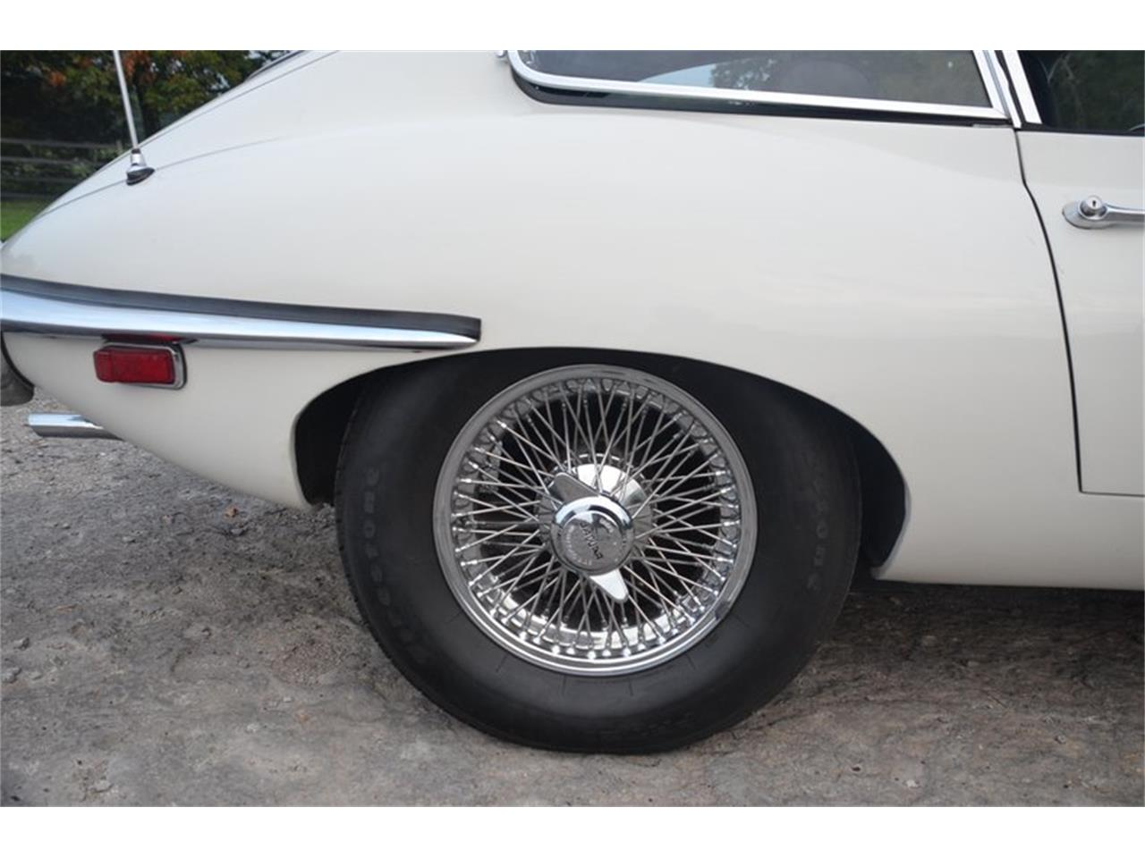 Large Picture of Classic 1971 Jaguar E-Type - $52,000.00 - OBGE