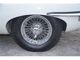 Picture of Classic '71 Jaguar E-Type Offered by Frazier Motor Car Company - OBGE