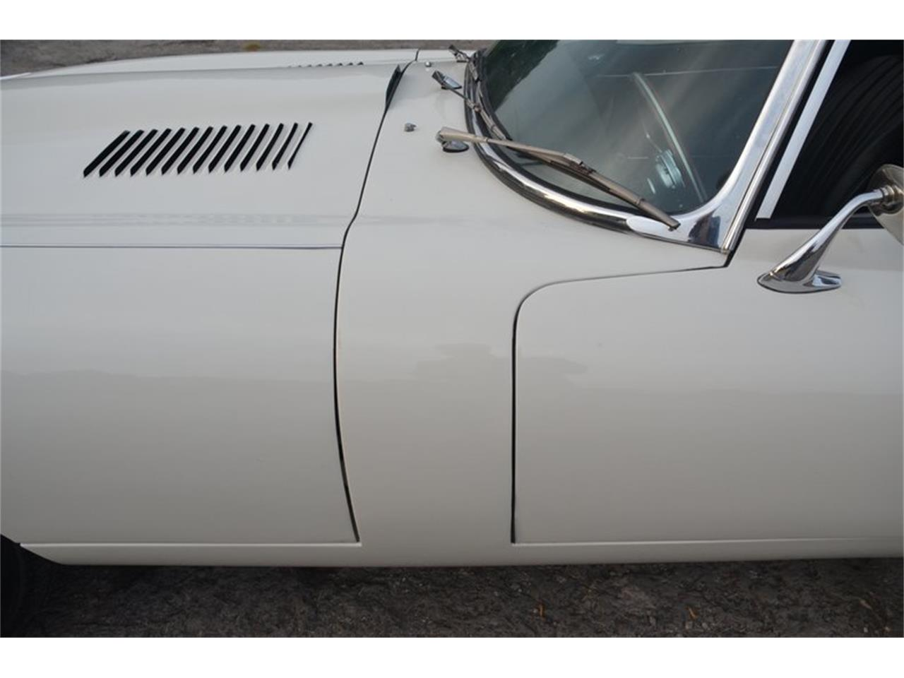 Large Picture of 1971 E-Type located in Lebanon Tennessee - $52,000.00 - OBGE
