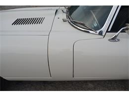 Picture of '71 Jaguar E-Type located in Tennessee - $54,500.00 Offered by Frazier Motor Car Company - OBGE