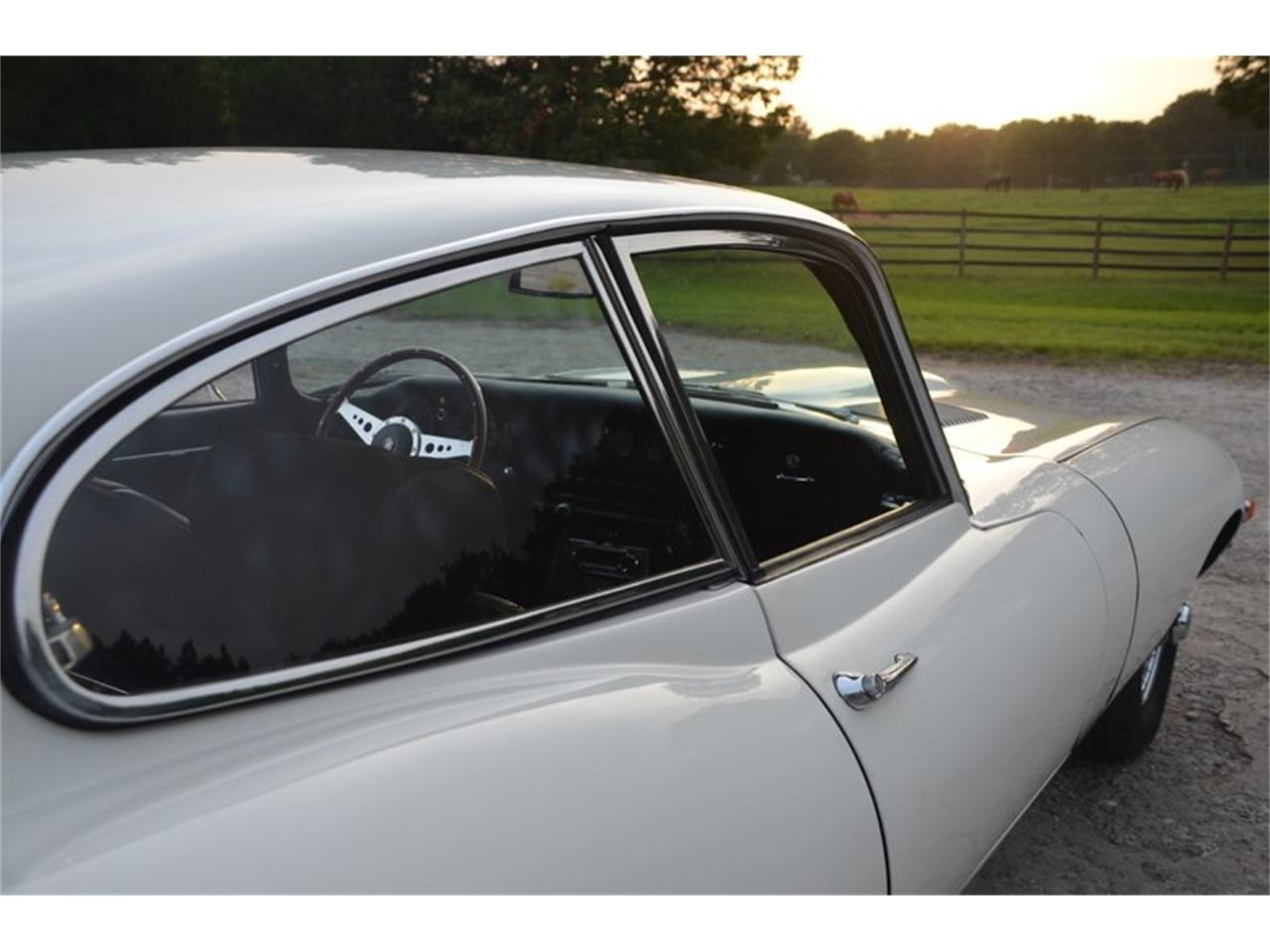 Large Picture of 1971 E-Type located in Lebanon Tennessee - OBGE