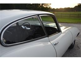 Picture of Classic 1971 Jaguar E-Type - $52,000.00 Offered by Frazier Motor Car Company - OBGE