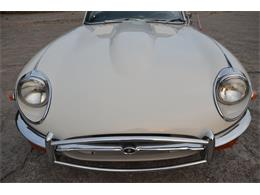 Picture of Classic 1971 Jaguar E-Type located in Tennessee - $54,500.00 - OBGE