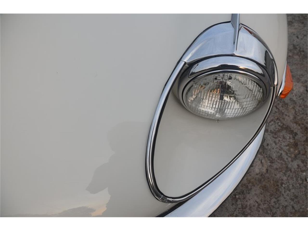 Large Picture of Classic '71 Jaguar E-Type - OBGE