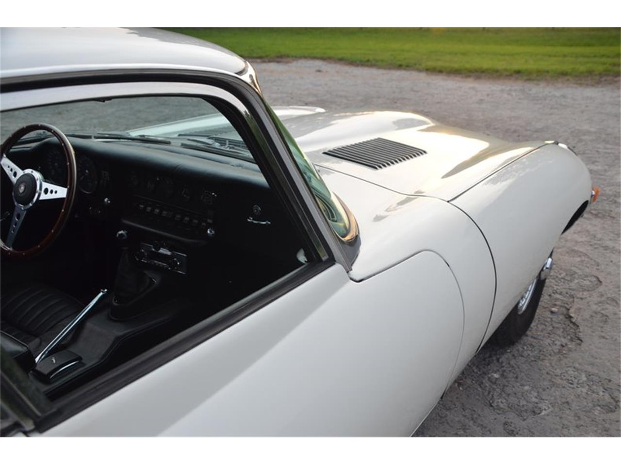 Large Picture of '71 E-Type located in Tennessee - $52,000.00 Offered by Frazier Motor Car Company - OBGE