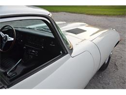 Picture of 1971 Jaguar E-Type Offered by Frazier Motor Car Company - OBGE