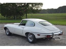 Picture of Classic 1971 E-Type located in Lebanon Tennessee Offered by Frazier Motor Car Company - OBGE