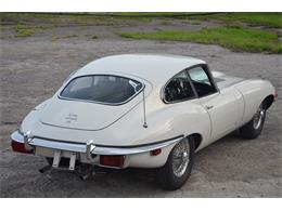 Picture of 1971 E-Type located in Lebanon Tennessee - $52,000.00 Offered by Frazier Motor Car Company - OBGE