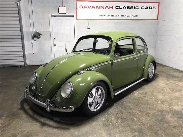 Picture of Classic '65 Volkswagen Beetle located in Savannah Georgia - $24,950.00 Offered by  - OBGW