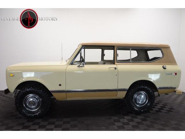 Picture of '73 Scout II - OBGY