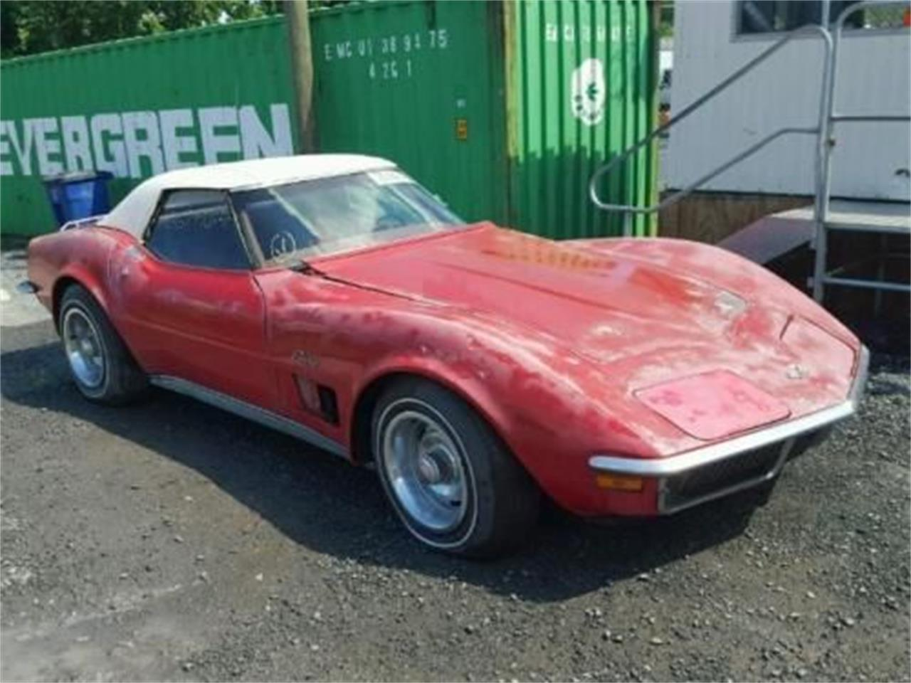 Picture of '71 Corvette - OBGZ