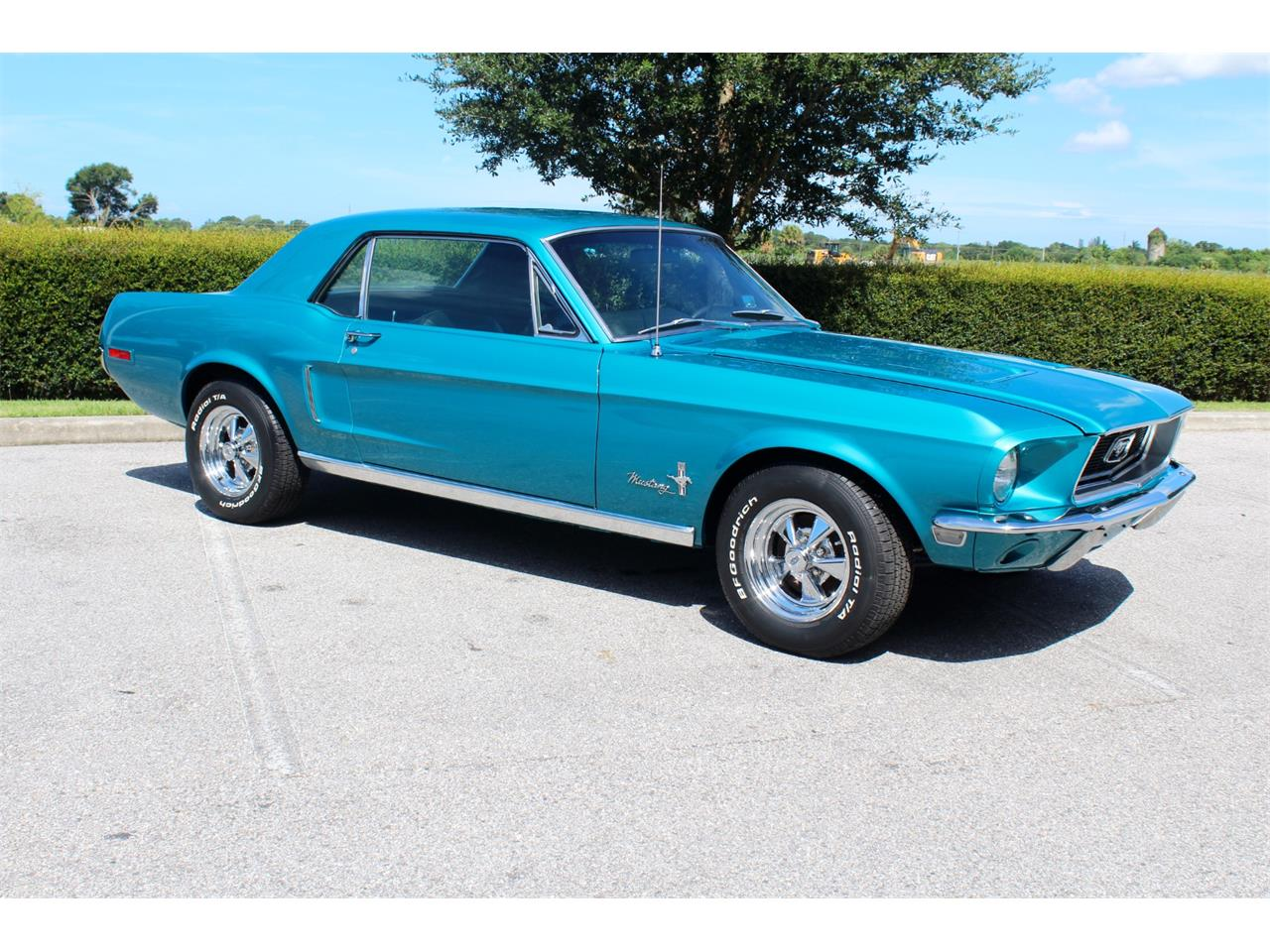 Picture of '68 Mustang - OBH3