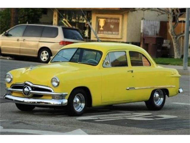 Picture of '50 Sedan - OBH5