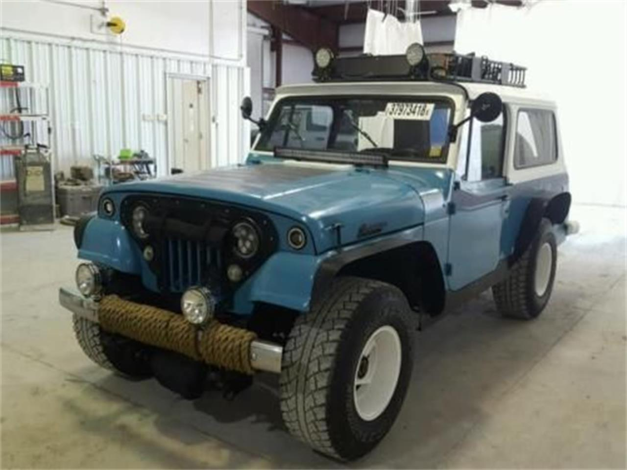 1968 Jeep Commando for Sale on ClassicCars.com