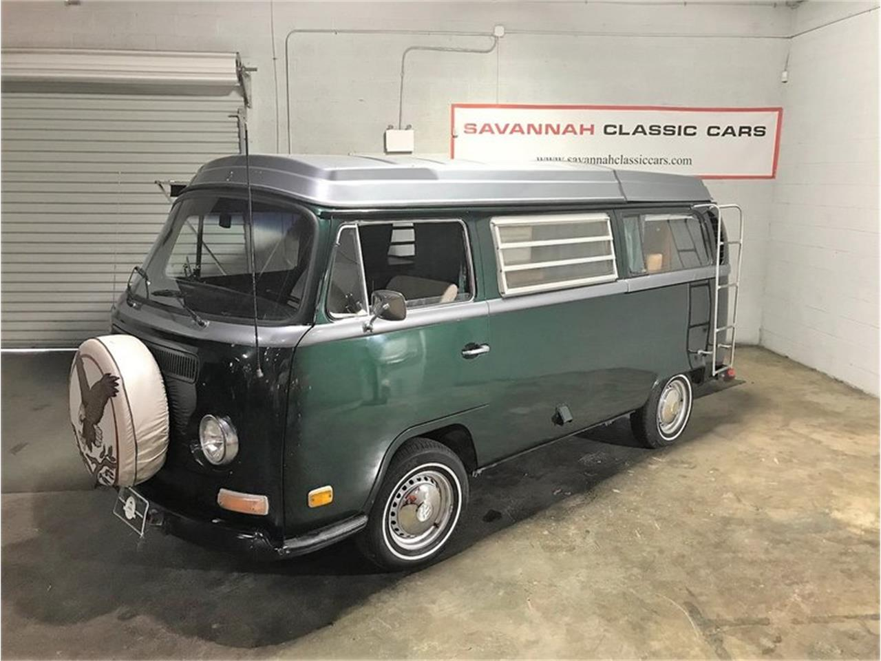Picture of '71 Camper - OBH7