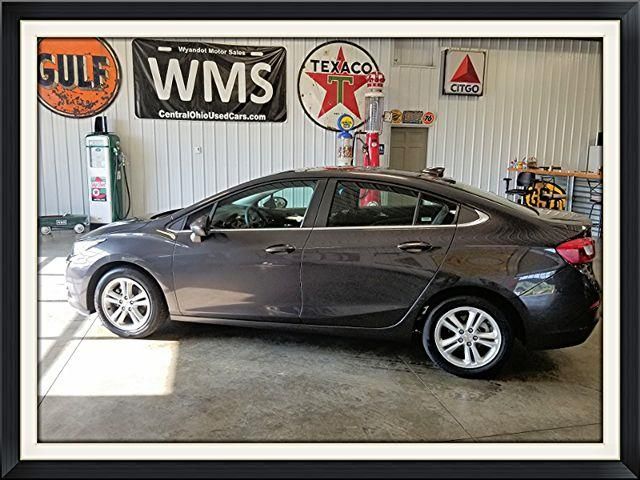 Picture of '17 Cruze - OBHF
