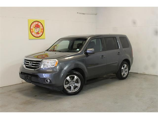 Picture of '12 Honda Pilot Offered by  - OBHI
