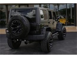 Picture of '17 Wrangler - OBHO