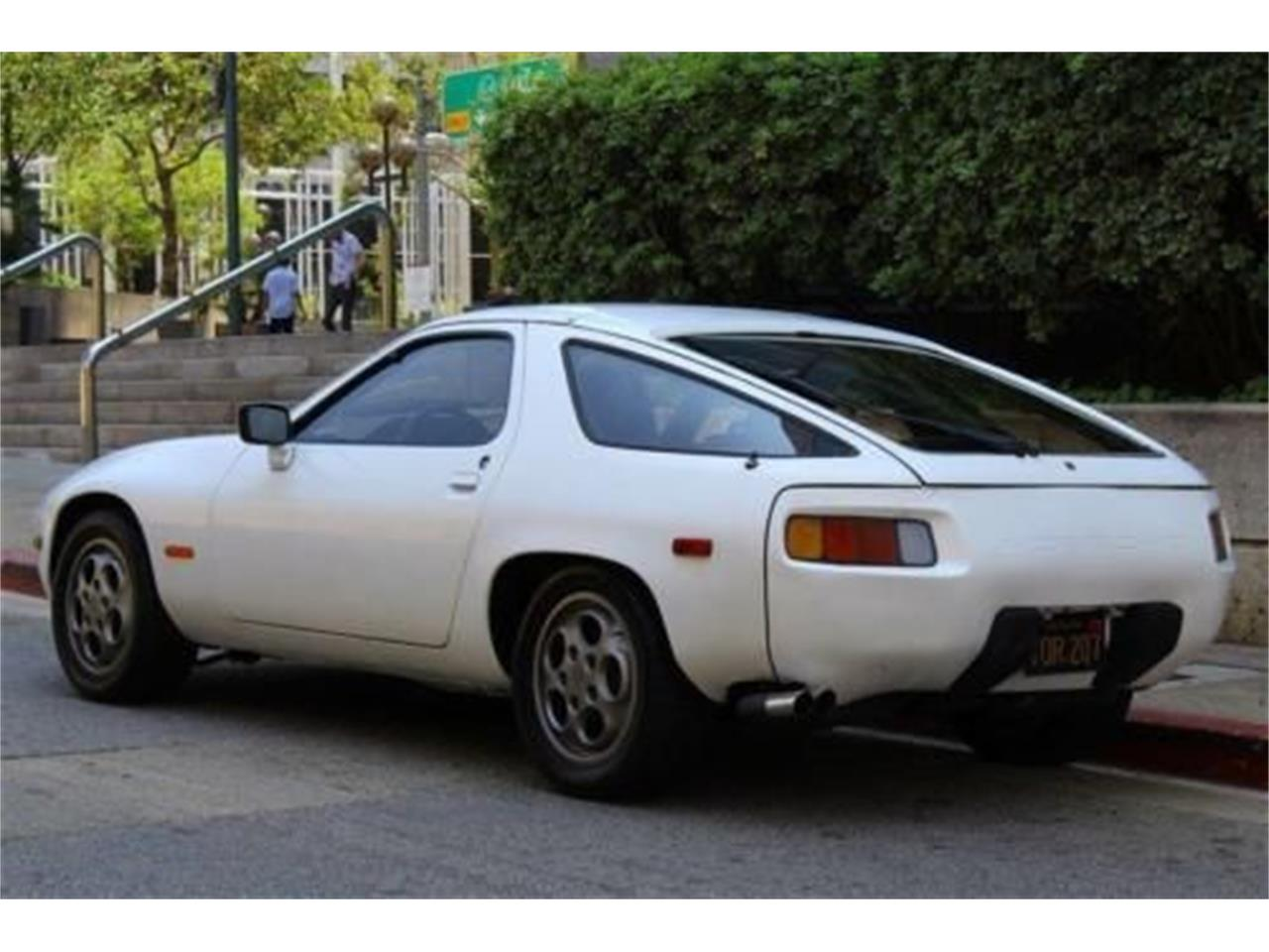 Large Picture of '79 928 - OBHP
