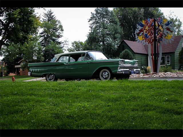 Picture of Classic '59 Ford Fairlane - OBI4