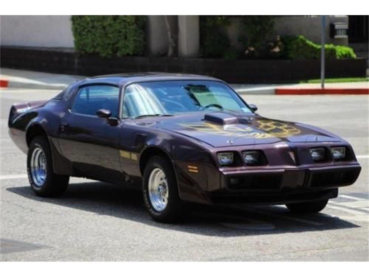Picture of '80 Firebird Trans Am - OBI7
