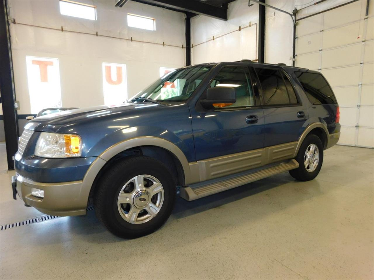 Picture of '04 Expedition - O89U