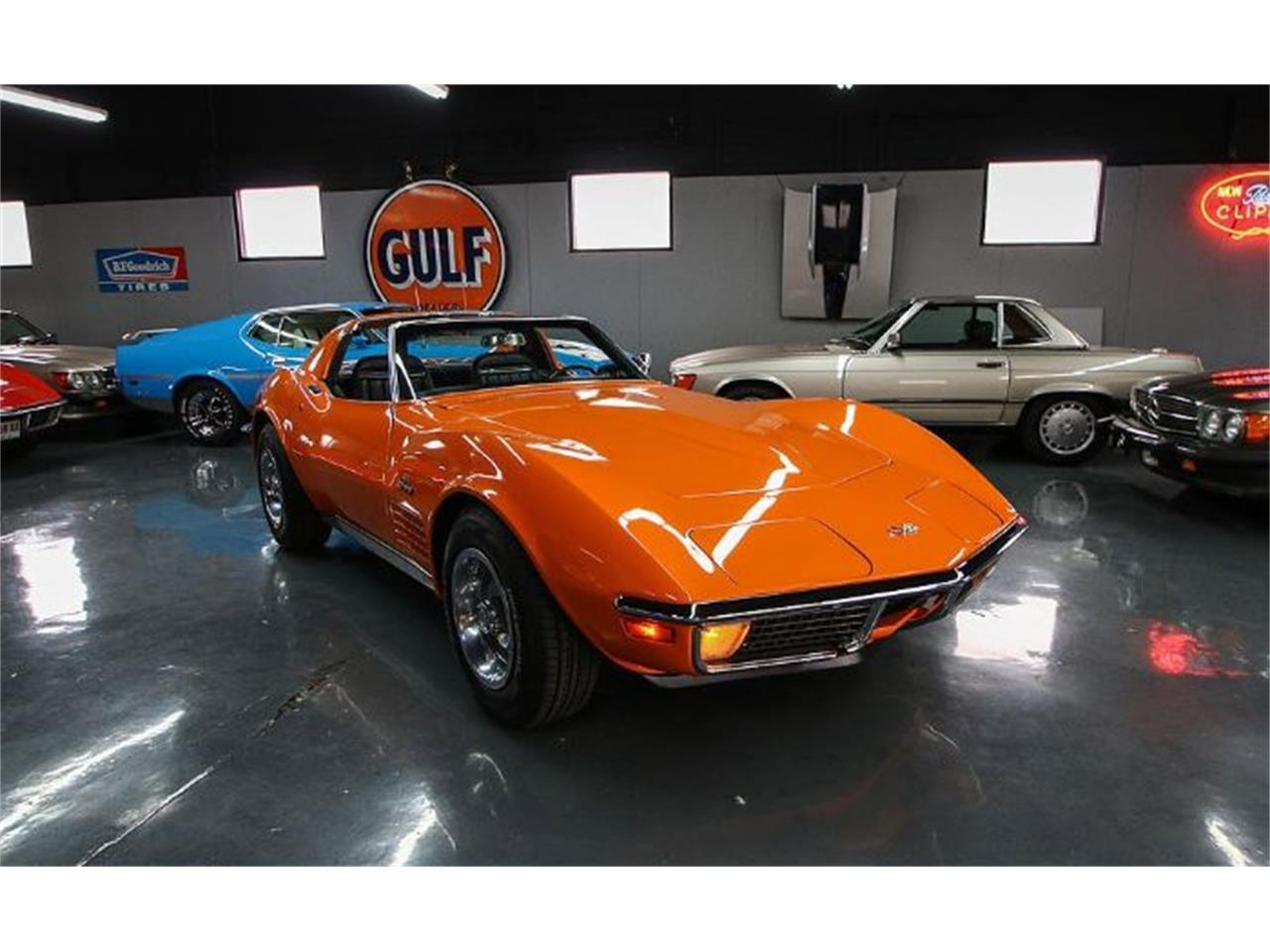 Picture of '71 Corvette - OBID