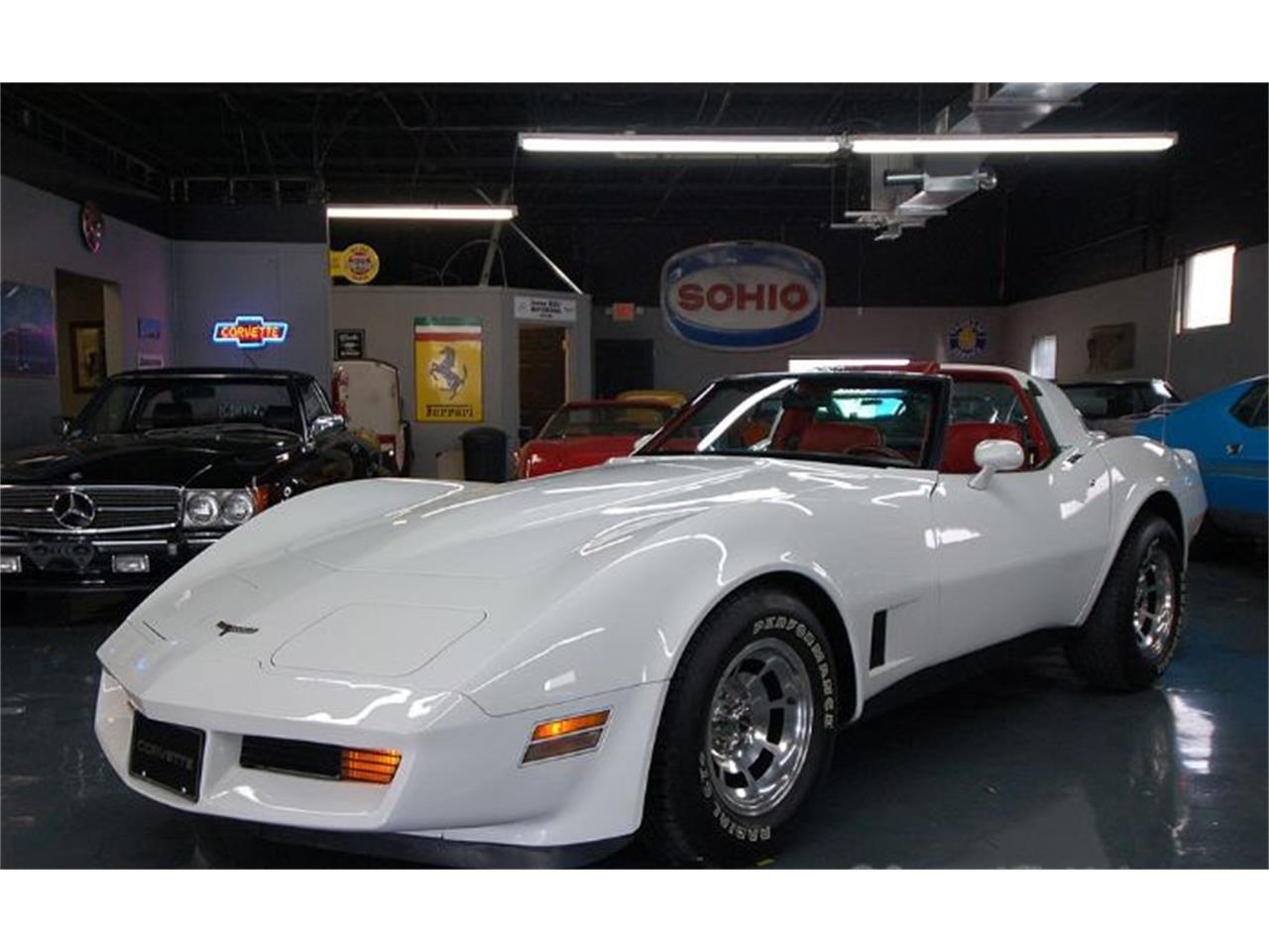 Picture of '81 Corvette - OBIF