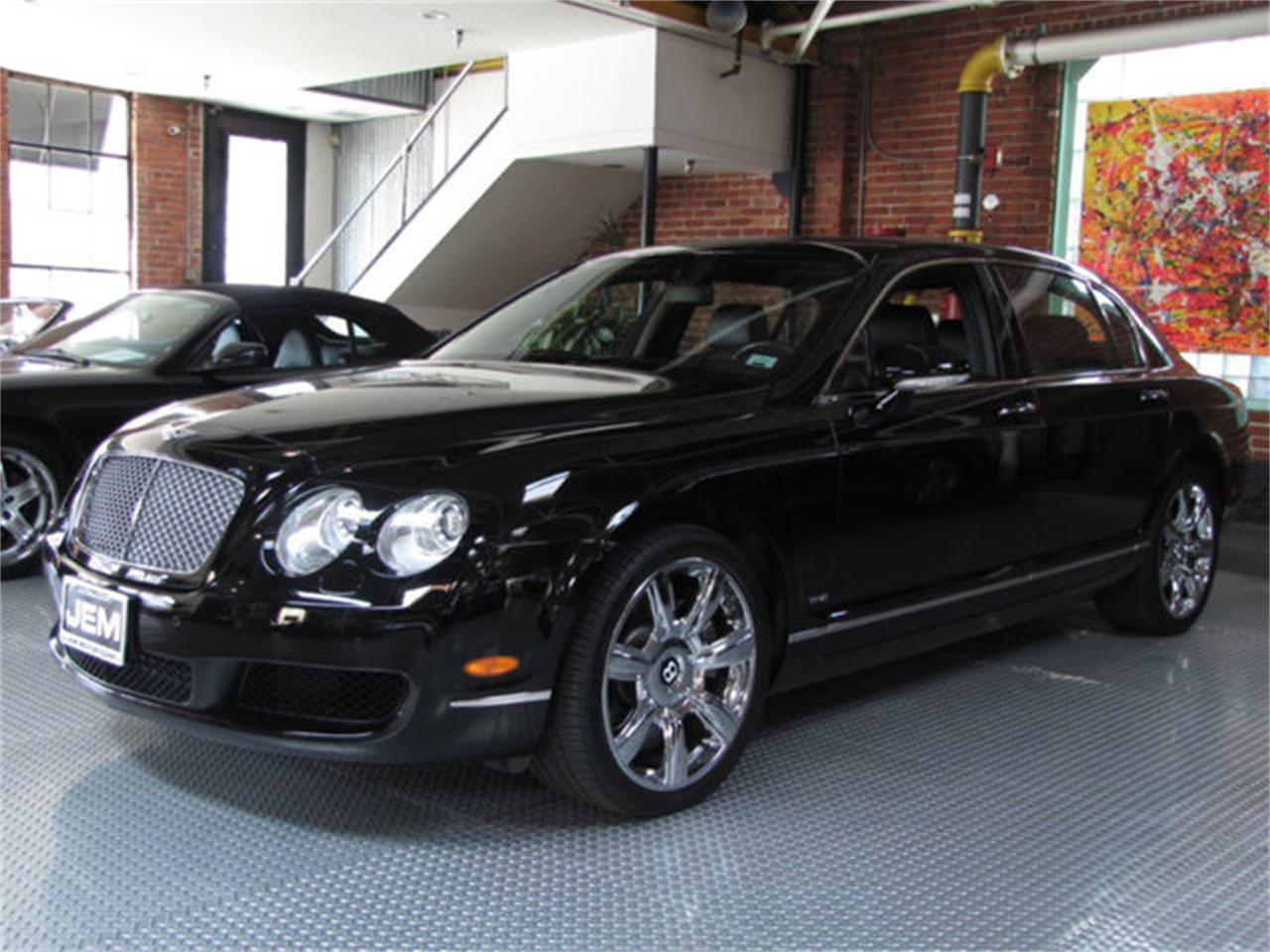 Picture of '06 Continental Flying Spur - OBIK