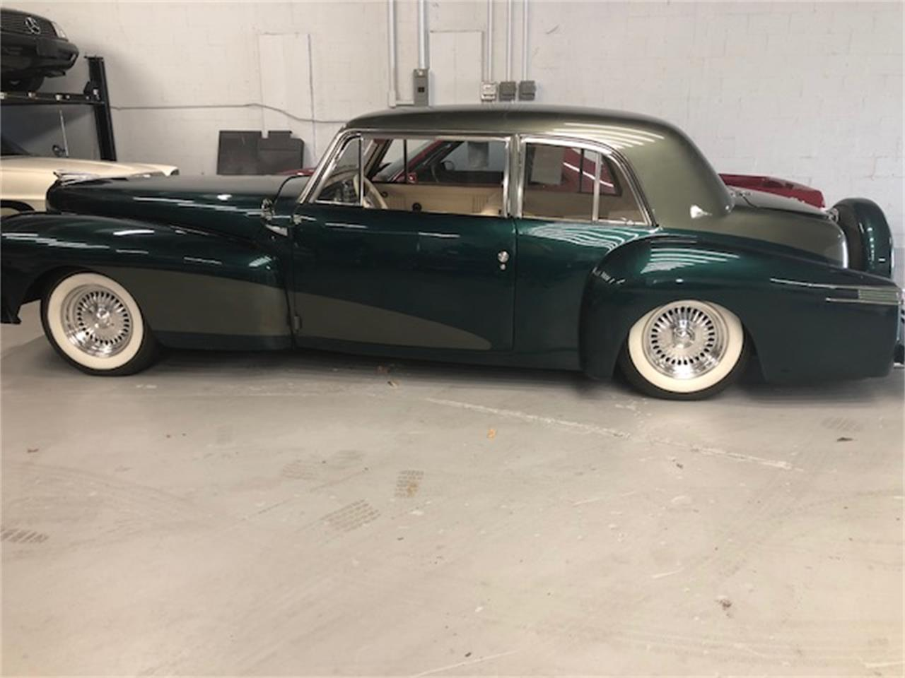 Picture of '48 Continental - OBIP