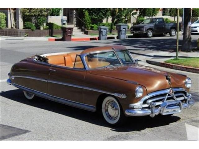 Picture of Classic '52 Hornet located in Cadillac Michigan - $48,995.00 Offered by  - OBIU