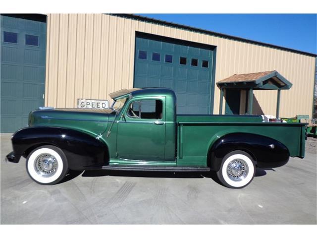 Picture of '46 Pickup - OBIV