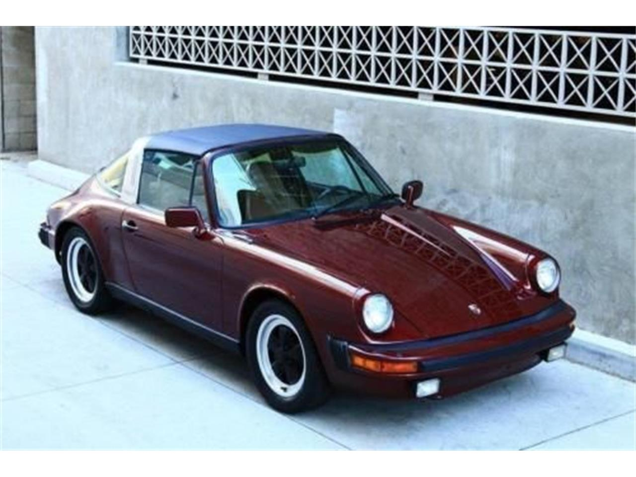 Picture of '83 911 - OBIX