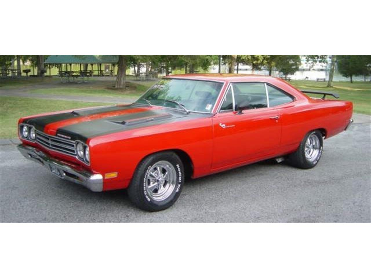 Picture of '69 Road Runner - OBIY