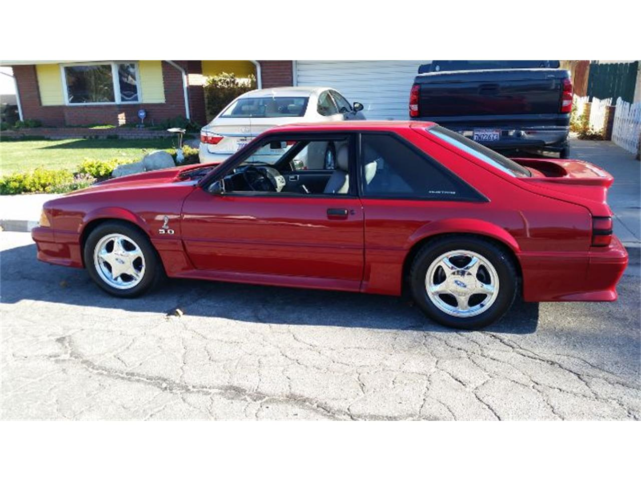 Picture of '88 Mustang - OBIZ
