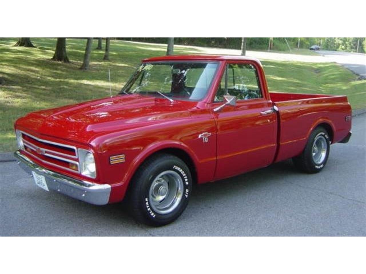 Picture of '68 C10 - OBJ4