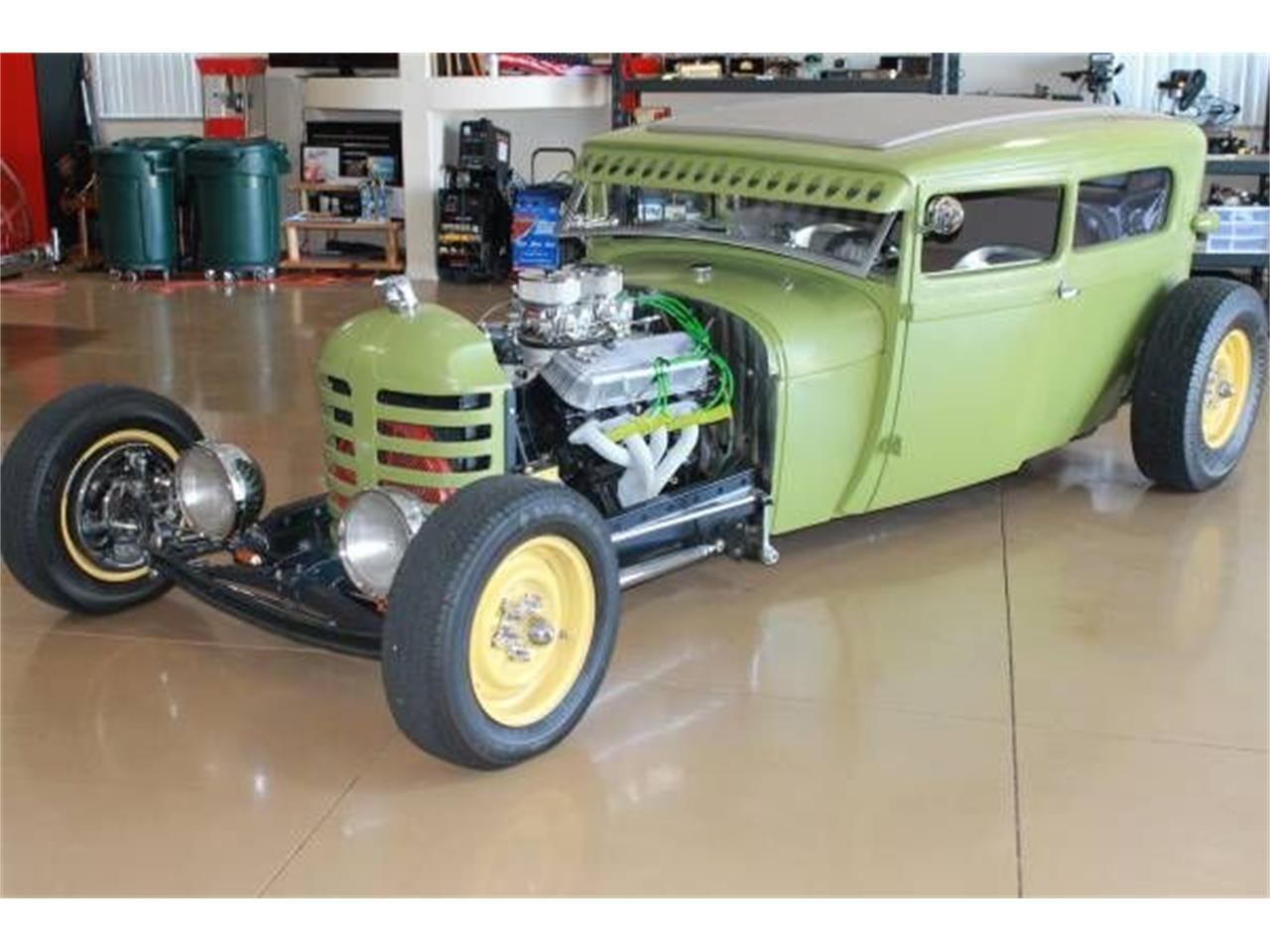 Picture of '29 Model A - OBJE