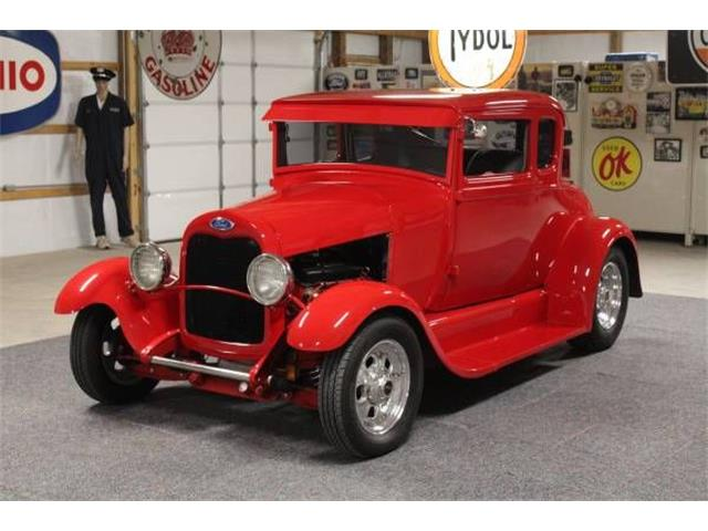 Picture of '28 Hot Rod - OBJG