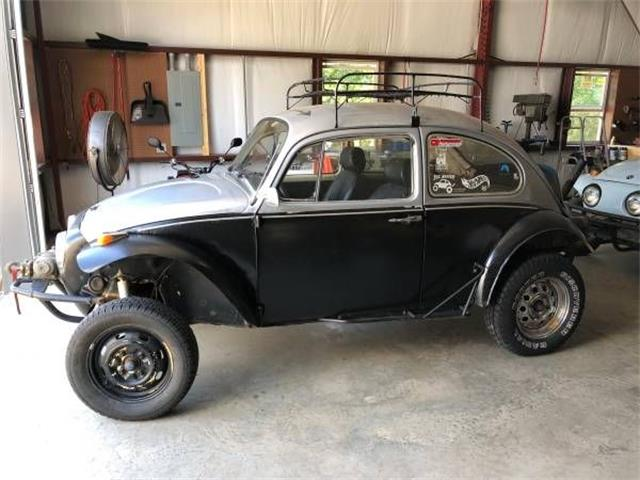 Picture of '70 Beetle - OBJH
