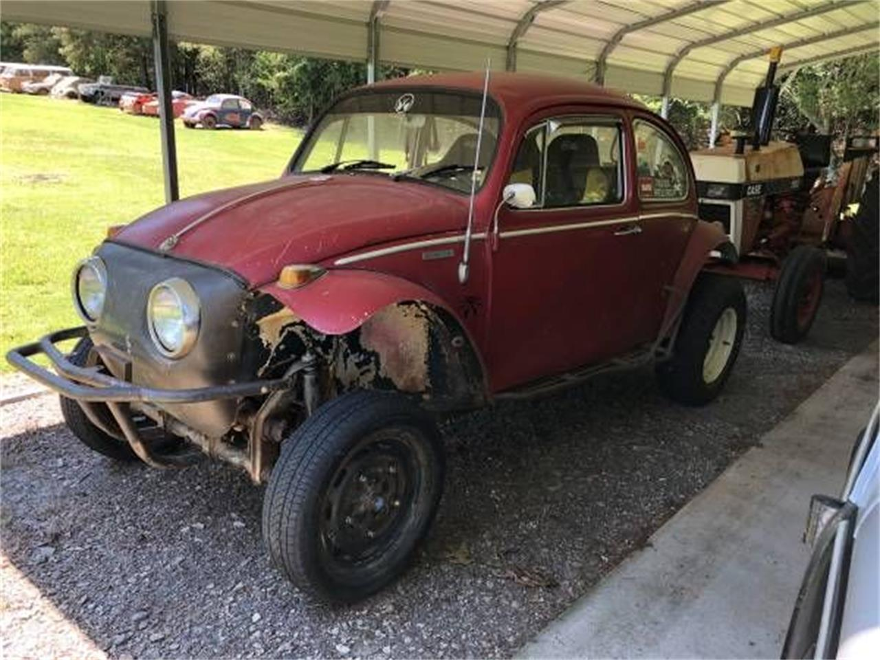 Picture of '66 Beetle - OBJI